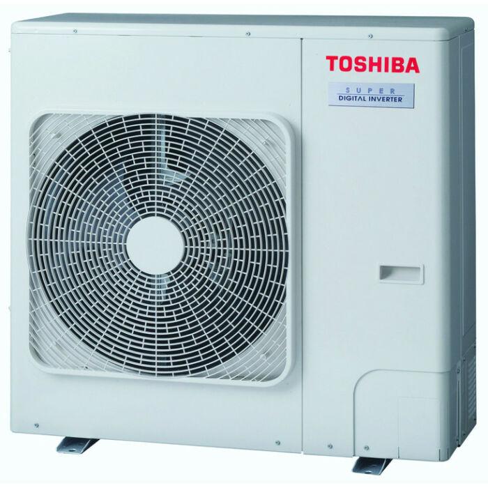 Toshiba RAV-GM1401AT8P-E (Digital Inverter, 3 fázisú)