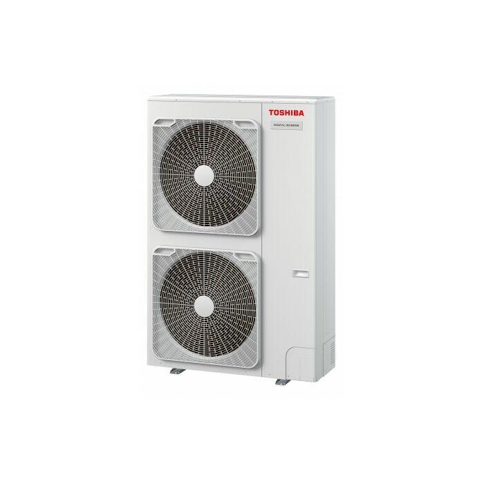 Toshiba RAV-GM2241AT8-E (BIG Digital Inverter, 3 fázisú)