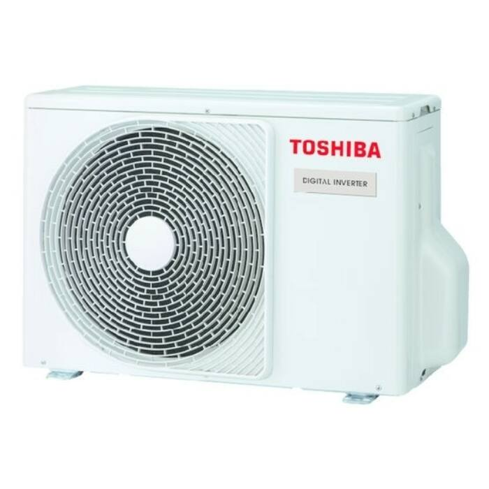 Toshiba RAV-GM561ATP-E (Digital Inverter, 1 fázisú)