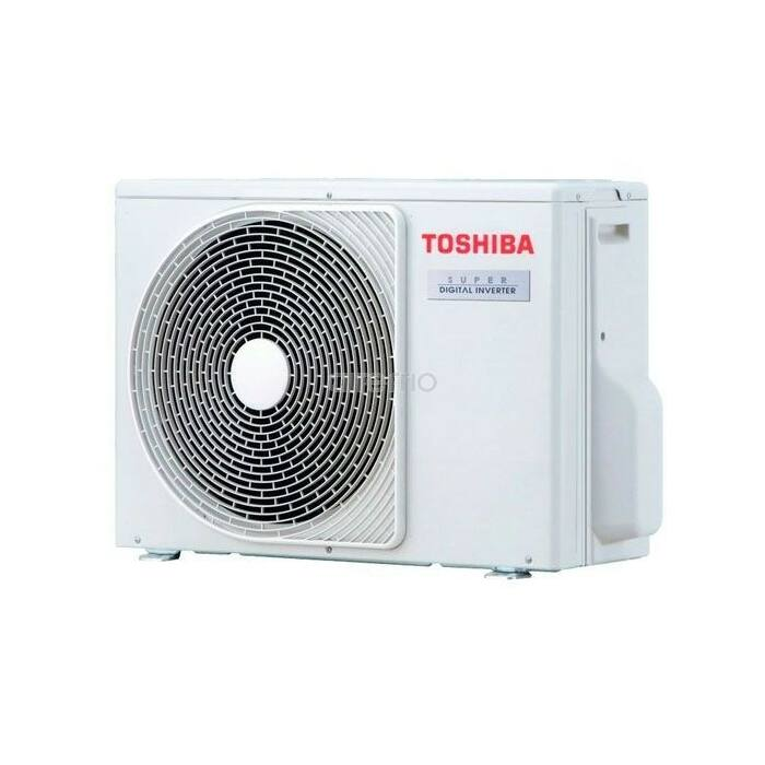 Toshiba RAV-GP561ATP-E (Super Digital Inverter, 1 fázisú)