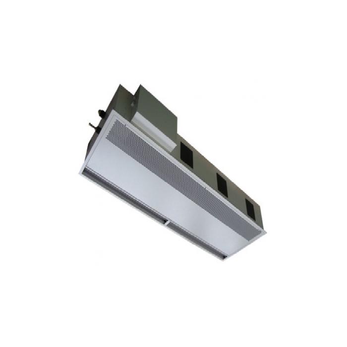 Toshiba RAV-CT151UH-M (kazettás) légfüggöny