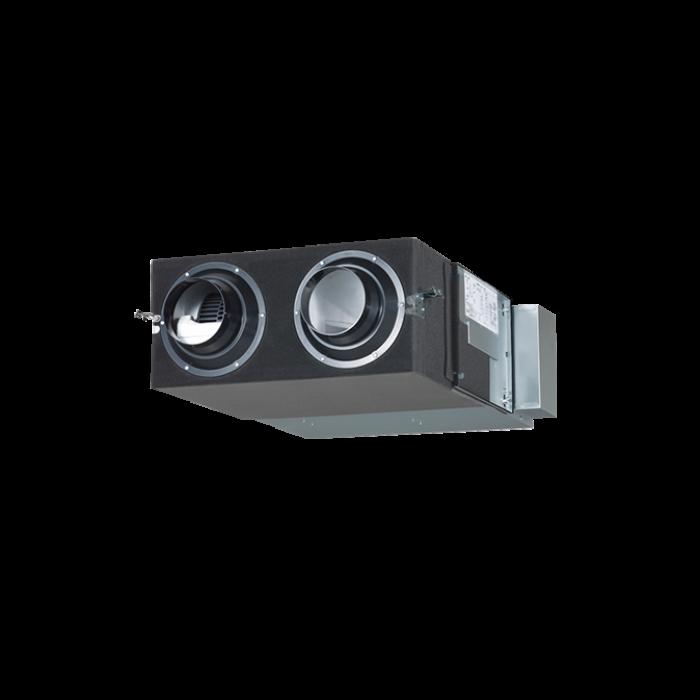 Fujitsu ERV UTZ BD 050C hővisszanyerős szellőztető