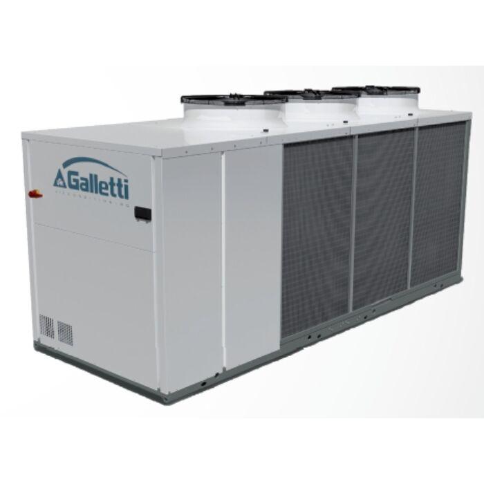 Galletti SCX 142 HS0A (hűtő-fűtő)