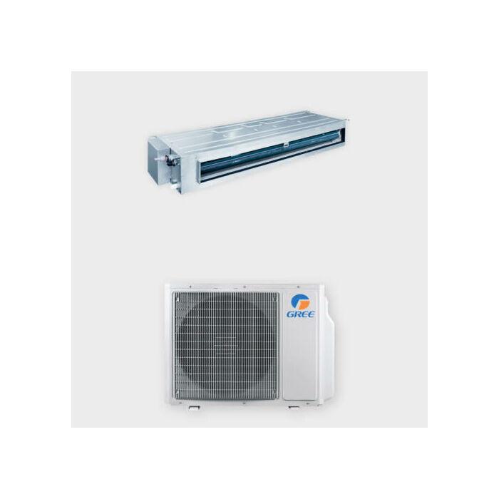 Gree GUD160PHS/A-T légcsatornázható klíma