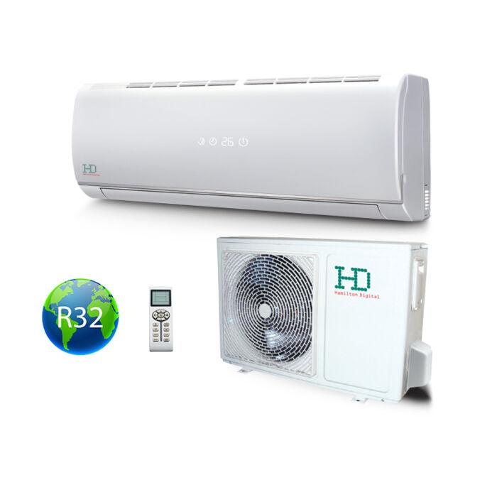 HD MAXIMUS 5,1 kW - HDWI-185C / HDOI-185C