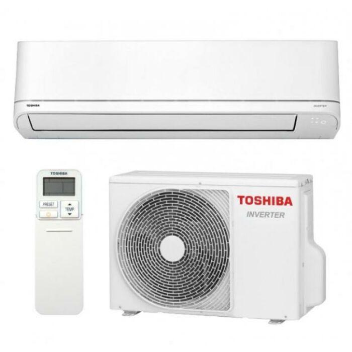 TOSHIBA SUZUMI PLUS 7 kW RAS-B24PKVSG-E / RAS-24PAVSG-E